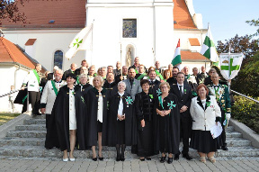 Grand Magisterial Council Meeting 2017 Austria September 7th